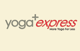 Go to yoga<sup>+</sup> express